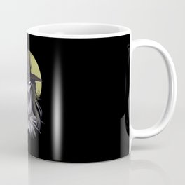 Creepy Scary Creature Best Gift Coffee Mug