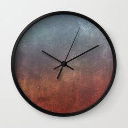 Grandeur Wall Clock