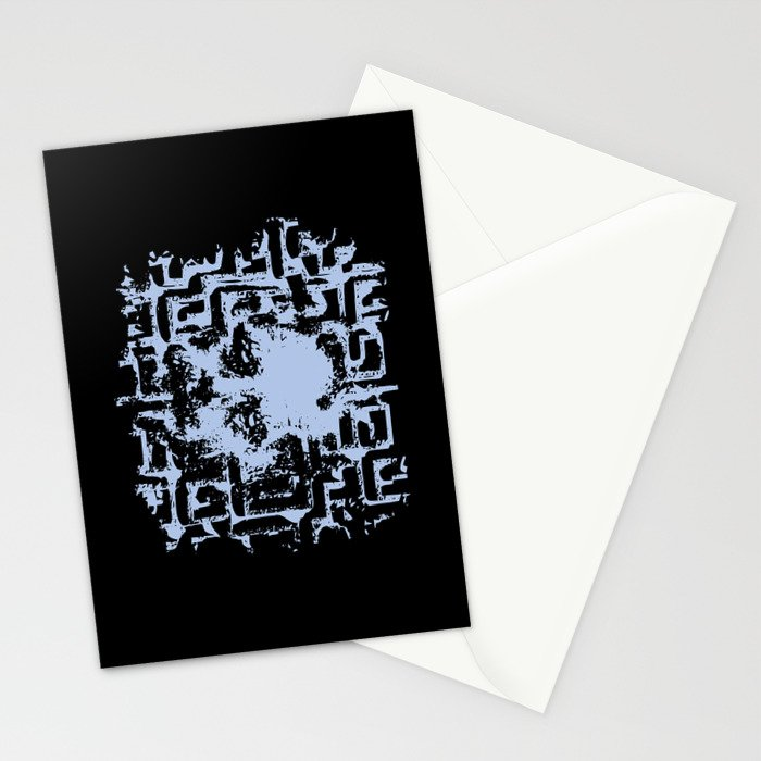 You Have Always Been the Caretaker Here Stationery Cards