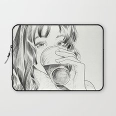 Alcohol Laptop Sleeve