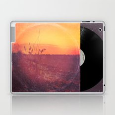 Morning On Madeira Beach - America As Album Art Laptop & iPad Skin