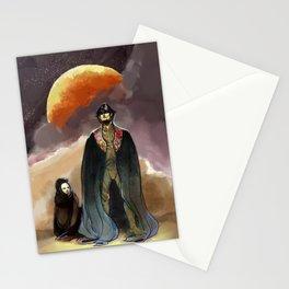 Paul Muaddib Stationery Cards