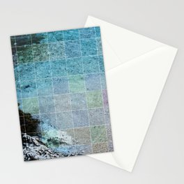 Colourful Sea Stationery Cards