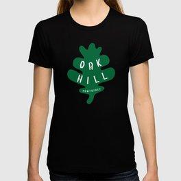Oak Hill, Pawtucket (RI) T-shirt