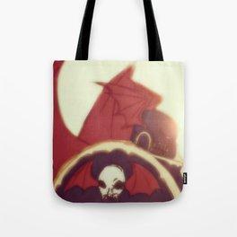 Nightlord Tote Bag