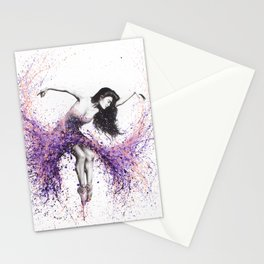 The Last Coral Dance Stationery Cards