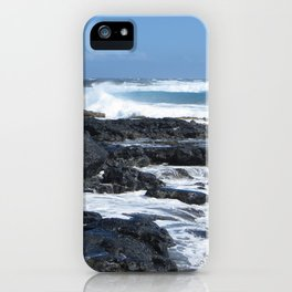 New Earth iPhone Case