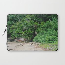 Borneo Bako National Park Laptop Sleeve