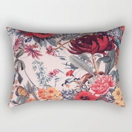 Magical Garden VIII Rectangular Pillow