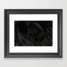 Celtic Framed Art Print
