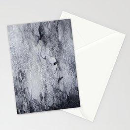 Iced Asphalt Stationery Cards