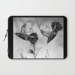 Krummar (raven) Laptop Sleeve