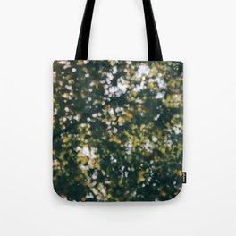 Memory of Summer Tote Bag