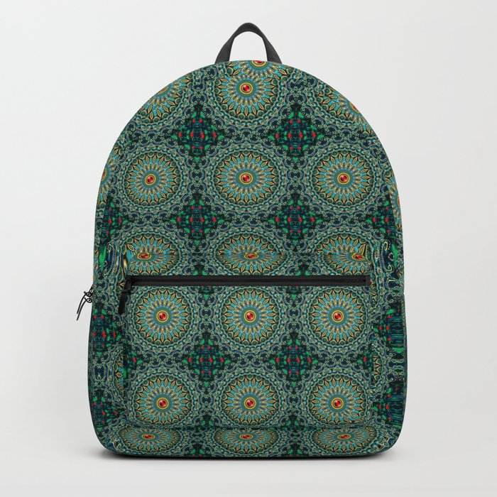 Jewel of the Nile Backpack