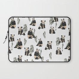 Pandas! Laptop Sleeve