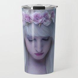 Elven girl Travel Mug