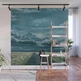 In Search of a Song Wall Mural