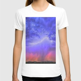Keeper of the Flame T-shirt