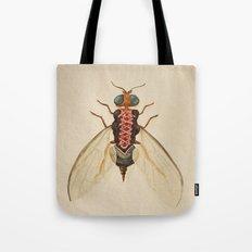 urban Bug #2 Tote Bag