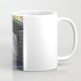 12th Century Crusaders Grave Coffee Mug