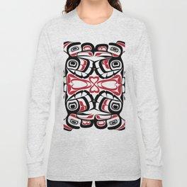 Mirror love Long Sleeve T-shirt