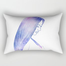 Nereid LXXXIV Rectangular Pillow