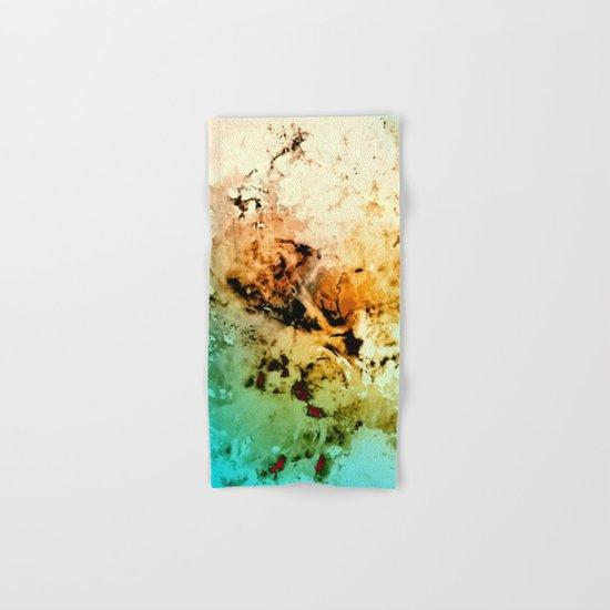 δ Minelava Hand & Bath Towel