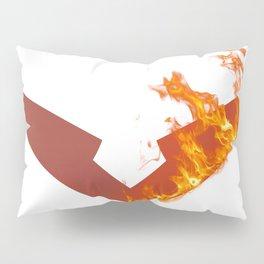 Guardian of Fire - Voltron Pillow Sham