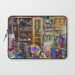 Kitty Heaven Laptop Sleeve