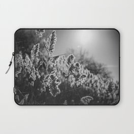 Sunkissed by the River Laptop Sleeve