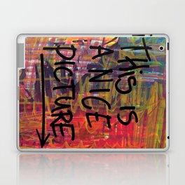 Nice Picture Laptop & iPad Skin