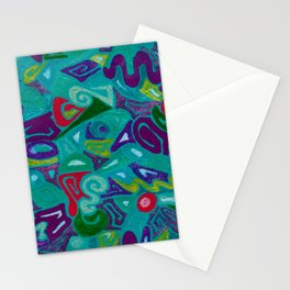 Louisa Stationery Cards