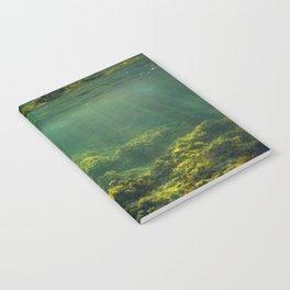 Underwater 2.0 IV. Notebook
