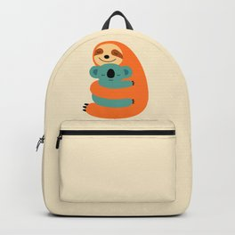 Stick Together Backpack