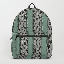 Fabric #18 Backpack