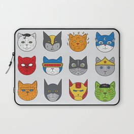 Super Cats Laptop Sleeve