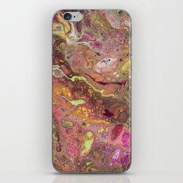 #21 iPhone Skin