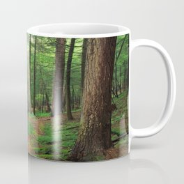Forest 4 Coffee Mug
