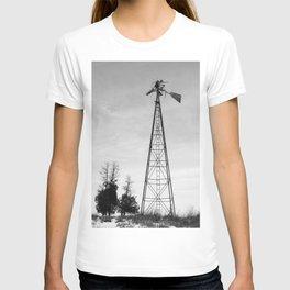 Twisted Windmill T-shirt