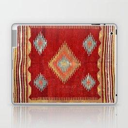 Çal  Antique Turkish Kilim Print Laptop & iPad Skin