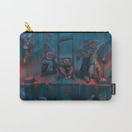 jon bellion guillotine album Carry-All Pouch