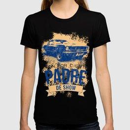 Papi de show T-shirt