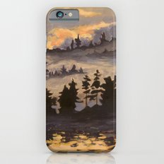 Bartlett's Landing 1 Slim Case iPhone 6s