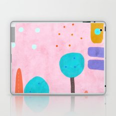 If you really need a touch of  Pink Laptop & iPad Skin