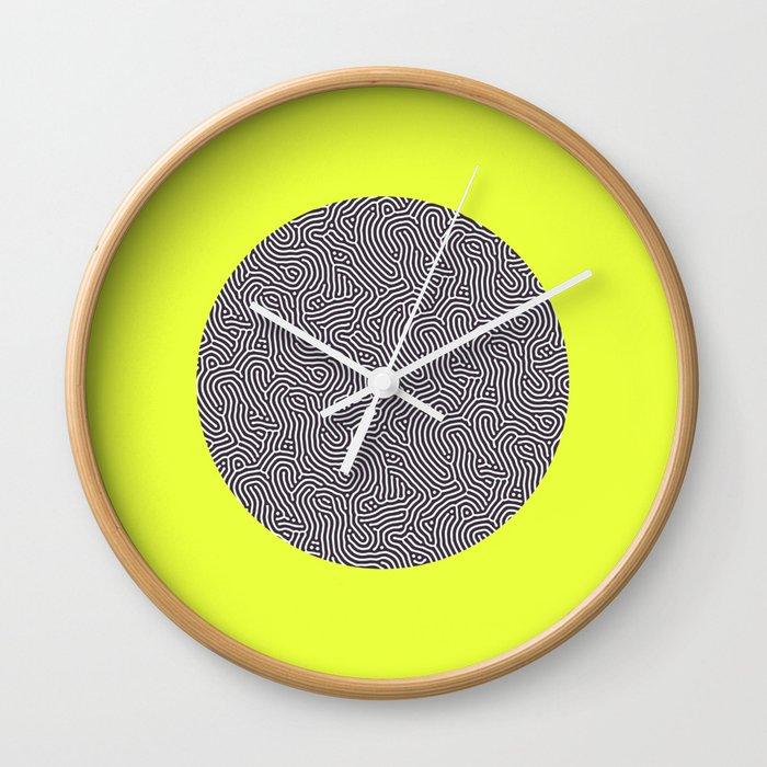 Oyel Wall Clock