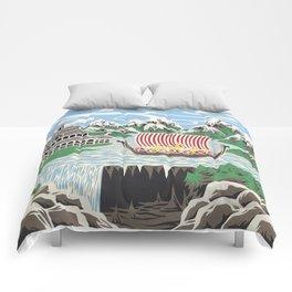 The Tale of Baldur Comforters