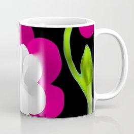 Torenia Coffee Mug