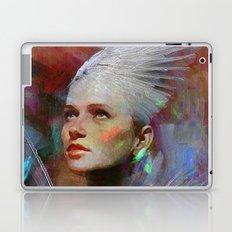 Guard of souls Laptop & iPad Skin