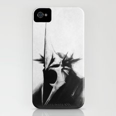 WITCH-KING Slim Case iPhone (4, 4s)