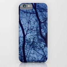Winter Evening Slim Case iPhone 6s